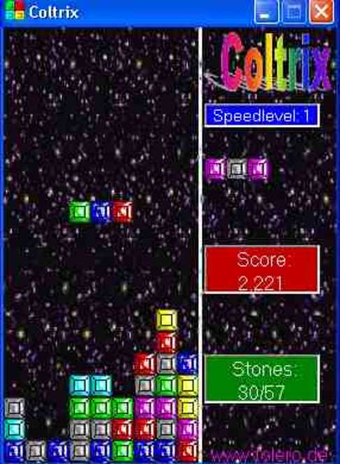 Coltrix Screenshot 1