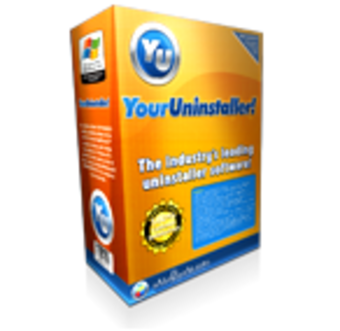 Your Uninstaller! 2010 Pro Screenshot 1