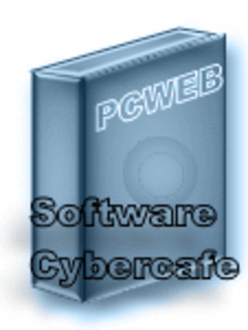 Pcweb - Sistema de Cybercafe (Full Pack) Screenshot 1