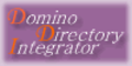 C. Domino Directory Integrator 10-? licenses 1