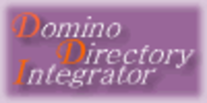 N. Domino Directory Integrator per cert licenses! Screenshot