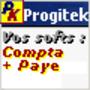Progitek Comptabilité, Paye et Immobilisations 1