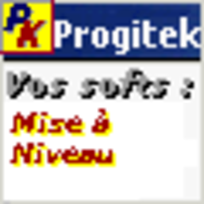 Progitek Mise à niveau toute version vers la version 11 Screenshot