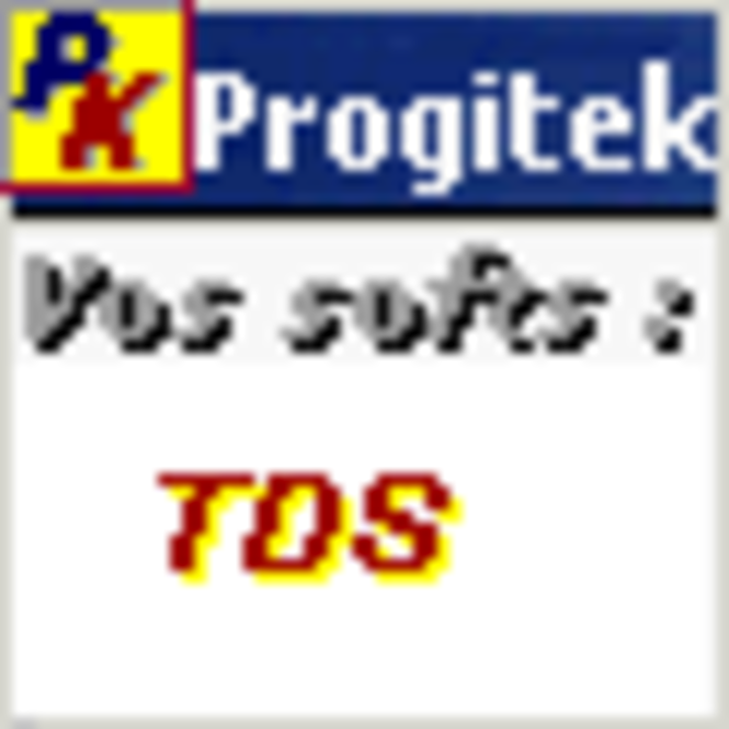 Progitek Licence Transfert des Données Sociales Screenshot 1