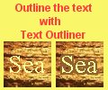 Text Outliner 1