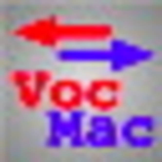 VocMac 2010 for Windows - Single User PREMIUM License Screenshot