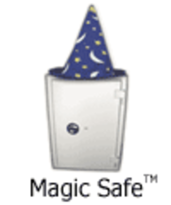 Magic Safe Screenshot