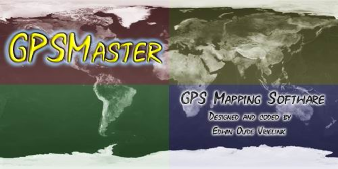 GPSMaster Screenshot