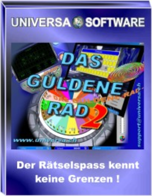 Das Güldene Rad 2 (R) Screenshot