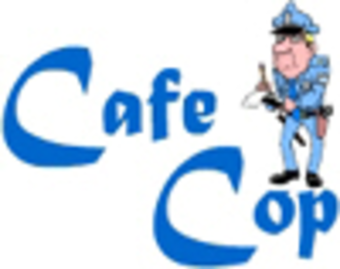 Cafe Cop (50 User License) Screenshot