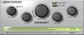 CX1V compressor/expander - Mac OS X (Audio Units/VST) 1