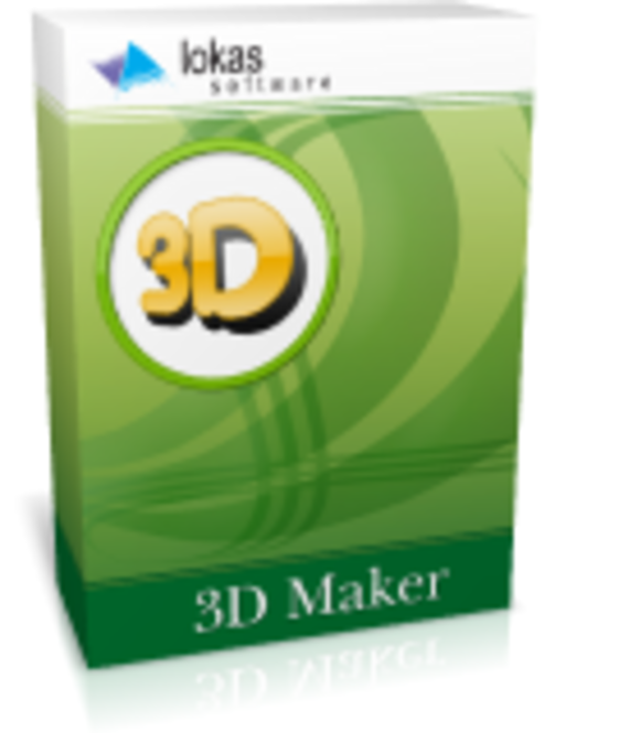 3D Maker (Business license) Screenshot