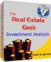 The Real Estate Geek for Palm OS 5 1