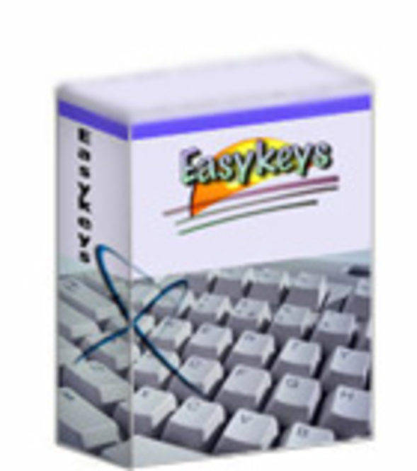 Easykeys Screenshot