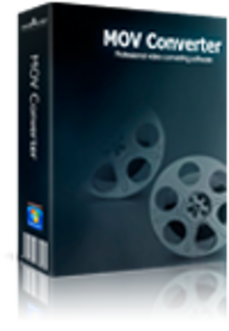 mediAvatar MOV Converter Screenshot