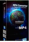mediAvatar MP4 Converter Screenshot 2