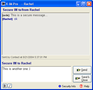 X-IM: Encrypted Instant Messaging 1