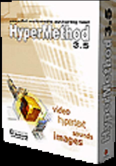 HyperMethod 3.5 Screenshot 1