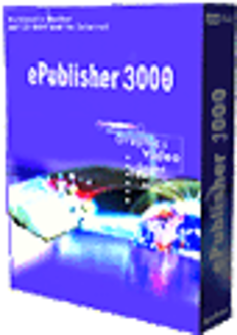 ePublisher 3000 Screenshot