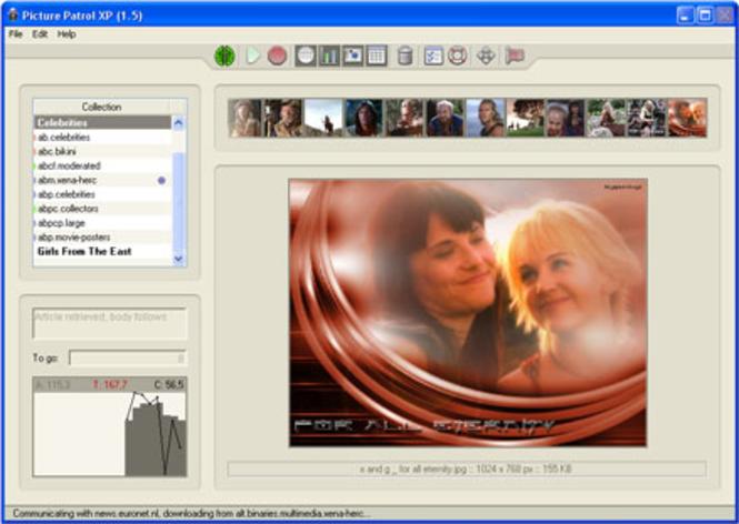 Picture Patrol XP Screenshot 1