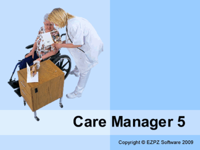 Care Manager 5 Screenshot