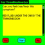 Car Troubleshooter (Palm OS) 1