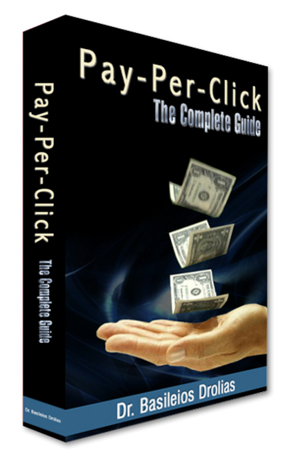 A Complete Pay-per-Click Marketing Guide Screenshot