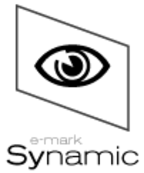 E-mark Synamic WIN Screenshot 1