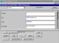 Paradigm Data ActiveX Control 1