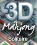 3D Mahjong Solitaire 1