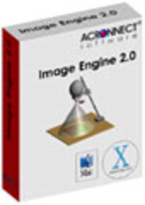 ImageEngine Std Screenshot 2