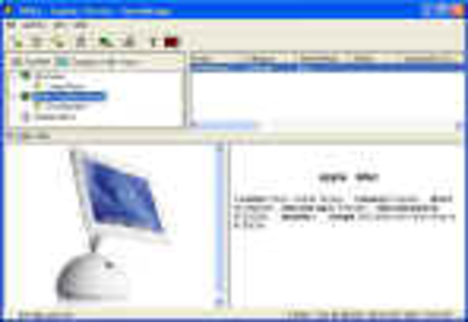 AssetManage 2009 3 User License (Electronic Delivery) Screenshot