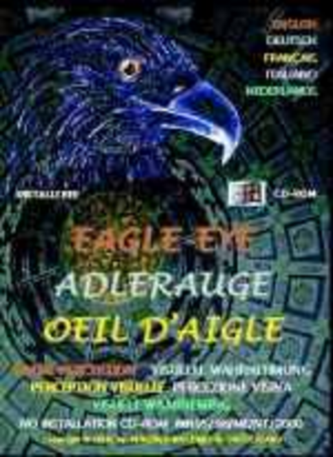 Adlerauge Eagle-Eye Oeil d'aigle Screenshot