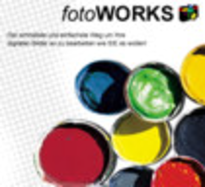 ACX FotoWorks Screenshot