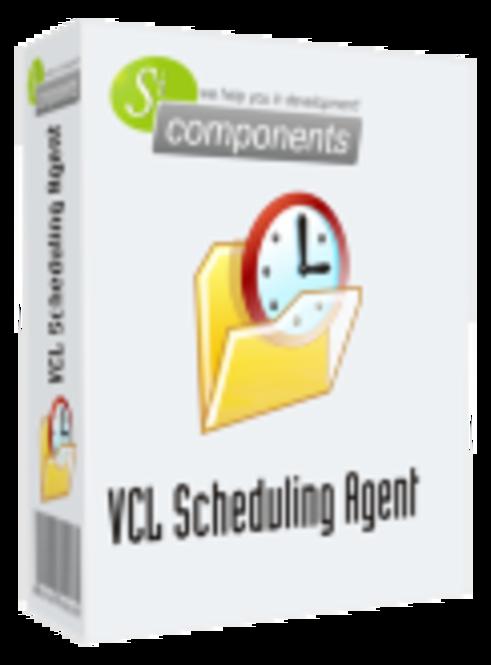 VCL Scheduling Agent Screenshot 1