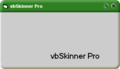 vbSkinner Pro 2 Enterprise license 1