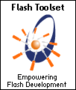 Flash Toolset Professional Edition - Upgrade from 1.1 1