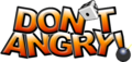 Don't Angry - DAS SPIEL & SCREENSAVER | Bundle 1