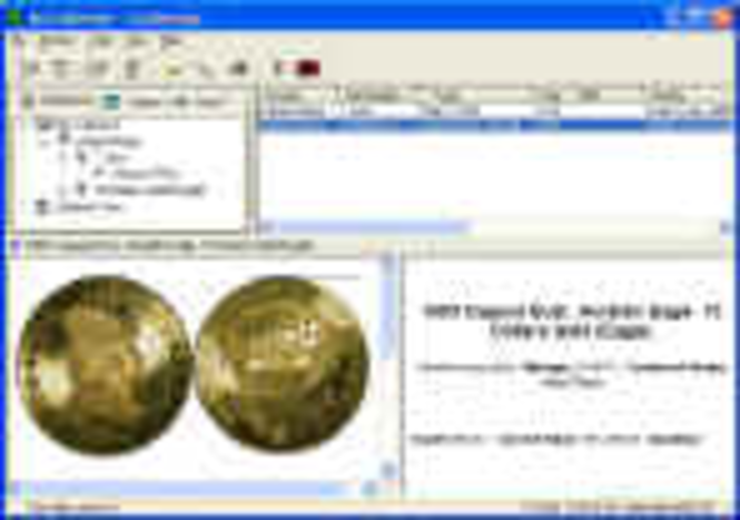 CoinManage / CurrencyManage Combo (CD-ROM) Screenshot