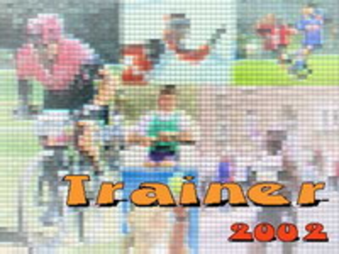 Trainer2002 Screenshot