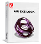 Air EXE Lock 1