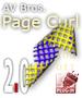 AV Bros. Page Curl 2.0 for Windows 1