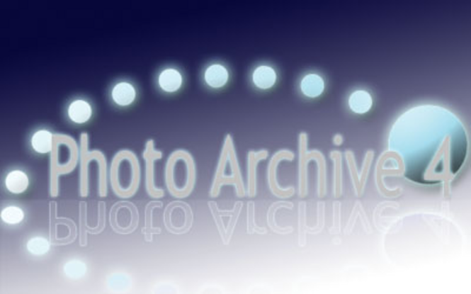 Photo Archive 4 Screenshot 1