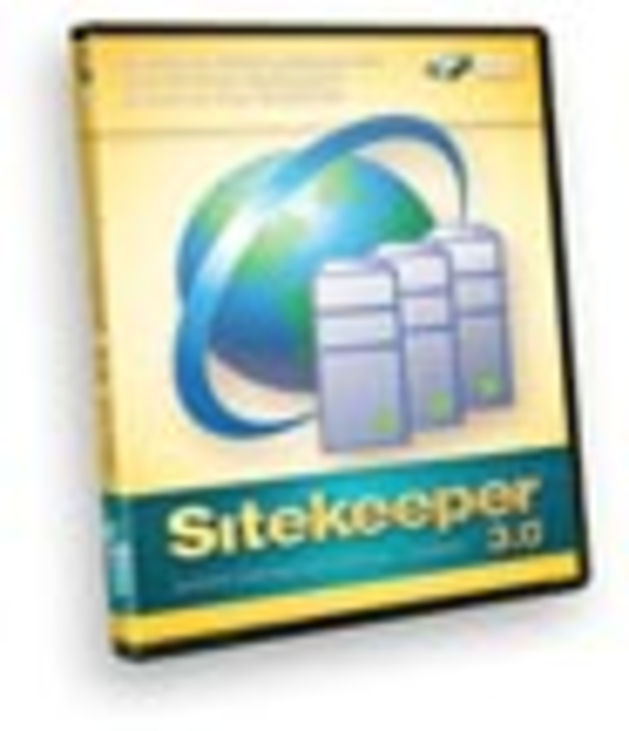 Sitekeeper Inventory Module - Download (English) Screenshot 1