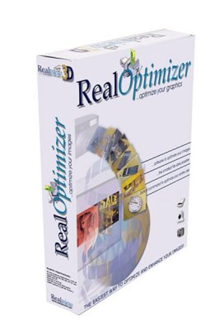 RealOptimizer Screenshot