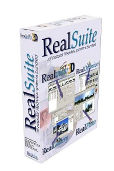 RealSuite Screenshot