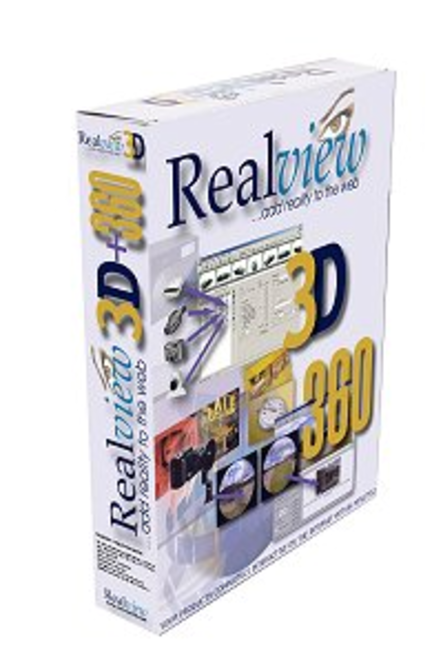 Realview 3D & 360 Bundle Screenshot