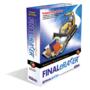 FINALeRASER 1.0 (File/Folder/Disk eraser program) 1