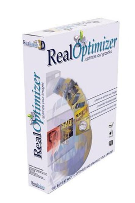 RealOptimizer Pro Screenshot