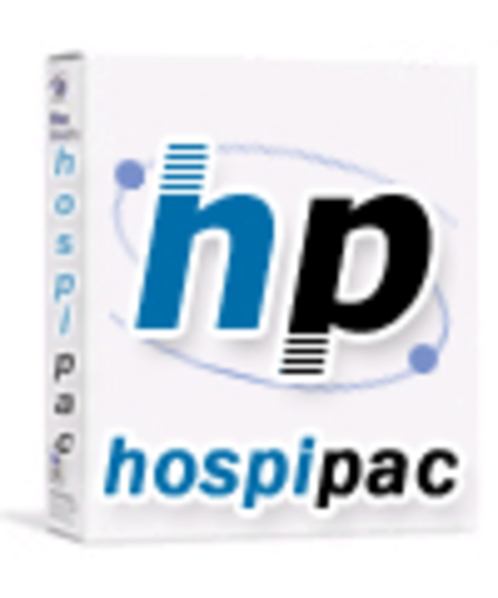 Hospipac Screenshot 1